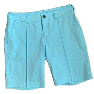 Lululemon Club Shorts Aquamarine Golf Tennis